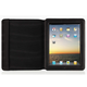 Belkin iPad Leather Folio Black (F8N376cw)